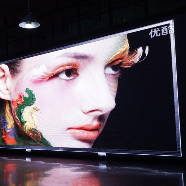 Большой размер светодиодный экран грузовик для австралийского рынка