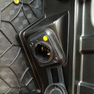 Венера наружная серия светодиодный дисплей